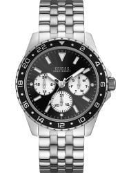 Наручные часы Guess W1107G1, стоимость: 7330 руб.