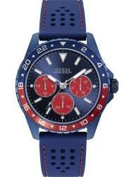 Наручные часы Guess W1108G1, стоимость: 6110 руб.