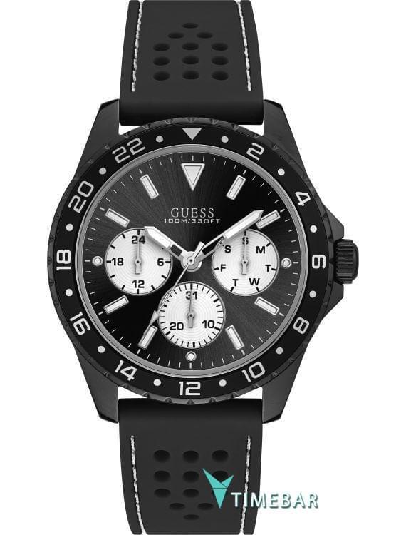 Наручные часы Guess W1108G3, стоимость: 7350 руб.