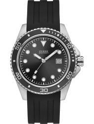Наручные часы Guess W1109G1, стоимость: 6620 руб.