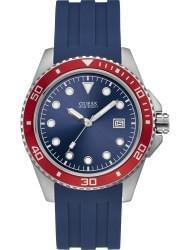 Наручные часы Guess W1109G2, стоимость: 5090 руб.