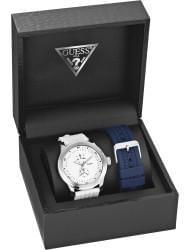Наручные часы Guess W11181G1, стоимость: 8150 руб.