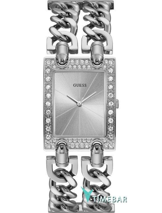 Наручные часы Guess W1121L1, стоимость: 8390 руб.