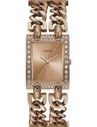 Наручные часы Guess W1121L3, стоимость: 9420 руб.