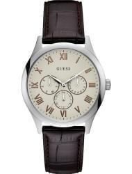 Наручные часы Guess W1130G2, стоимость: 6280 руб.