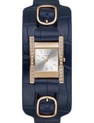 Наручные часы Guess W1136L4, стоимость: 4580 руб.