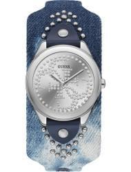 Наручные часы Guess W1141L1, стоимость: 4580 руб.