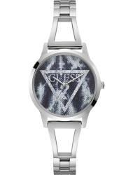 Наручные часы Guess W1145L1, стоимость: 5350 руб.
