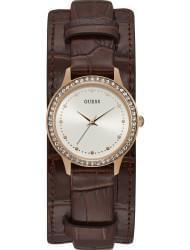 Наручные часы Guess W1150L2, стоимость: 3900 руб.