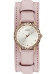 Наручные часы Guess W1150L3, стоимость: 3810 руб.