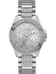Наручные часы Guess W1156L1, стоимость: 10490 руб.