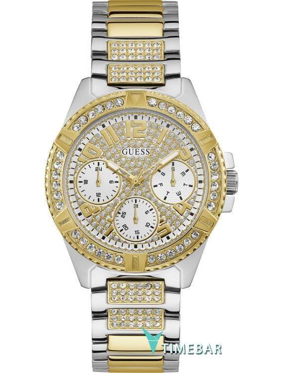 Наручные часы Guess W1156L5, стоимость: 10850 руб.