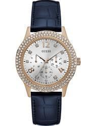 Наручные часы Guess W1159L2, стоимость: 6190 руб.