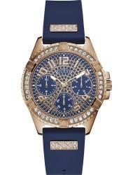 Наручные часы Guess W1160L3, стоимость: 8120 руб.