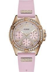 Наручные часы Guess W1160L5, стоимость: 8610 руб.