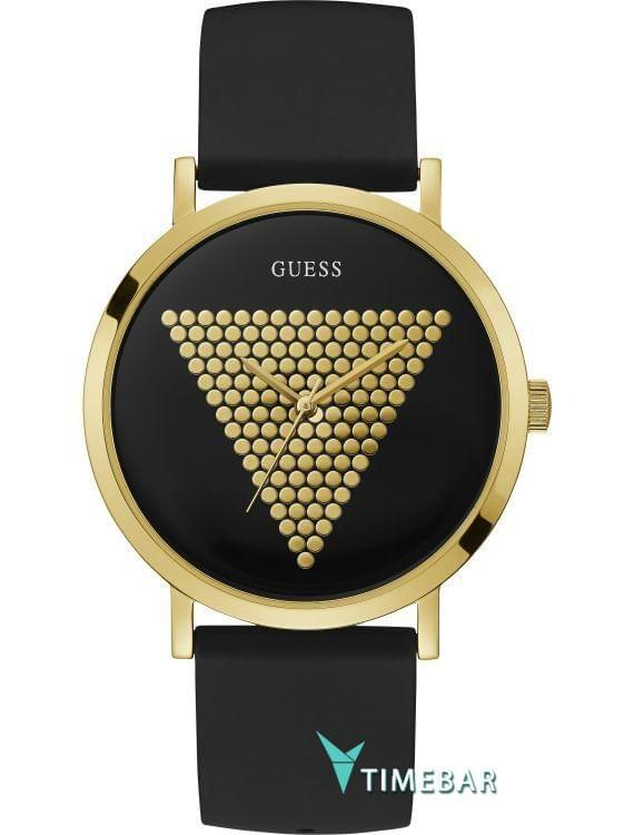 Наручные часы Guess W1161G1, стоимость: 4590 руб.