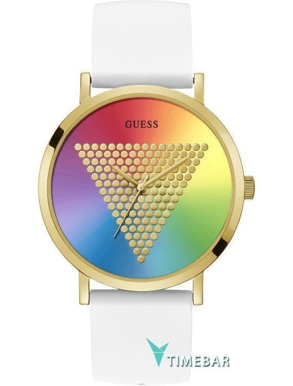 Наручные часы Guess W1161G5, стоимость: 5190 руб.