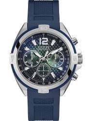 Наручные часы Guess W1168G1, стоимость: 9980 руб.