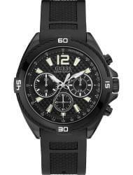 Наручные часы Guess W1168G2, стоимость: 10700 руб.