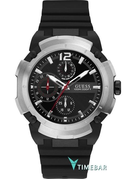 6f659b8994ae Guess W1175G1, купить наручные часы Guess W1175G1 — Интернет-магазин ...