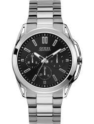 Наручные часы Guess W1176G2, стоимость: 9090 руб.