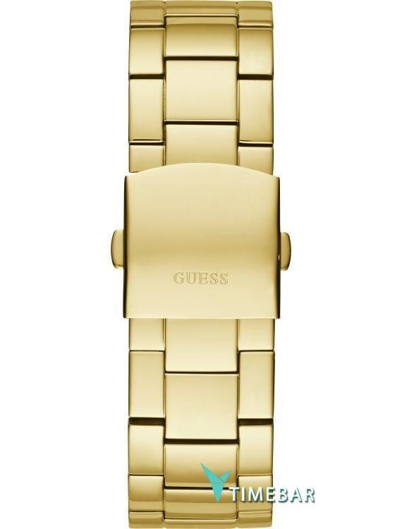 Наручные часы Guess W1176G3, стоимость: 9030 руб.. Фото №3.