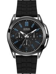 Наручные часы Guess W1177G1, стоимость: 7130 руб.