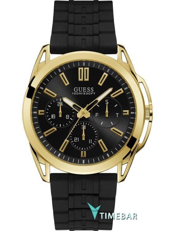 Наручные часы Guess W1177G2, стоимость: 9090 руб.