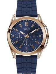 Наручные часы Guess W1177G4, стоимость: 7690 руб.