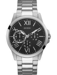 Наручные часы Guess W1184G1, стоимость: 9210 руб.