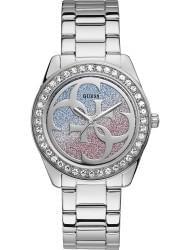 Наручные часы Guess W1201L1, стоимость: 6990 руб.