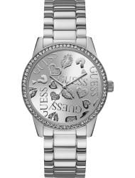 Наручные часы Guess W1205L1, стоимость: 7490 руб.