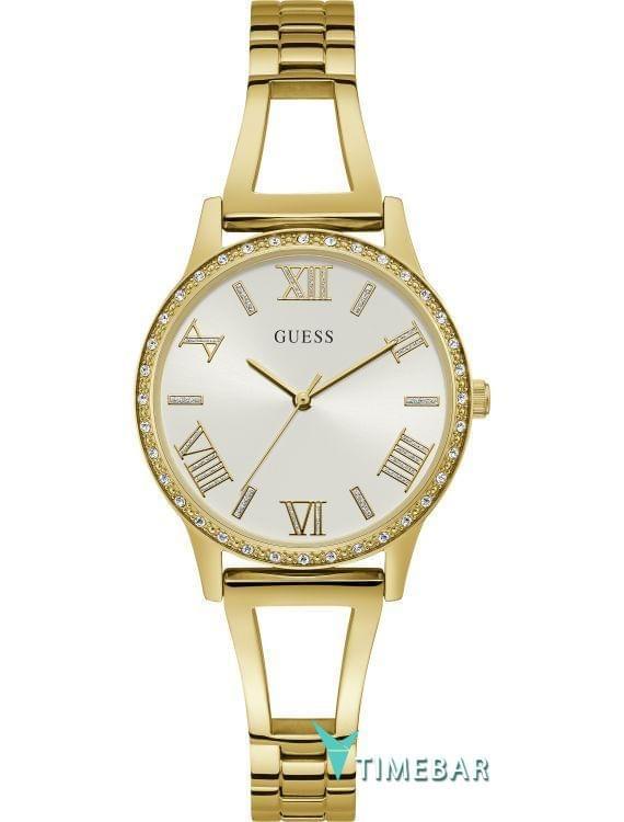 Наручные часы Guess W1208L2, стоимость: 5990 руб.
