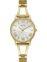 Наручные часы Guess W1208L2, стоимость: 6990 руб.