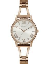 Наручные часы Guess W1208L3, стоимость: 6990 руб.