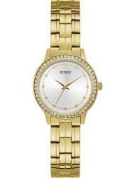 Наручные часы Guess W1209L2, стоимость: 7690 руб.