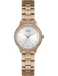 Наручные часы Guess W1209L3, стоимость: 7690 руб.