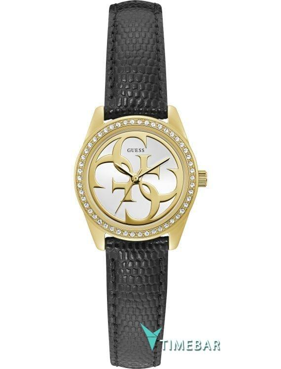 Наручные часы Guess W1212L4, стоимость: 5530 руб.