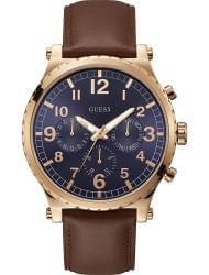 Наручные часы Guess W1215G1, стоимость: 9070 руб.