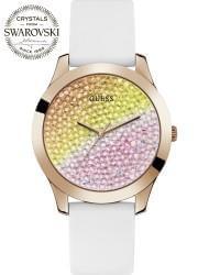 Наручные часы Guess W1223L3, стоимость: 6650 руб.
