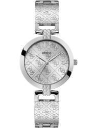 Наручные часы Guess W1228L1, стоимость: 7690 руб.