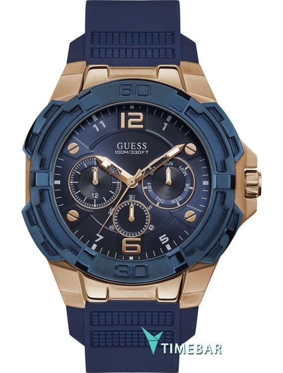 Наручные часы Guess W1254G3, стоимость: 11190 руб.