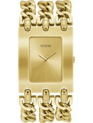 Наручные часы Guess W1274L2, стоимость: 10490 руб.