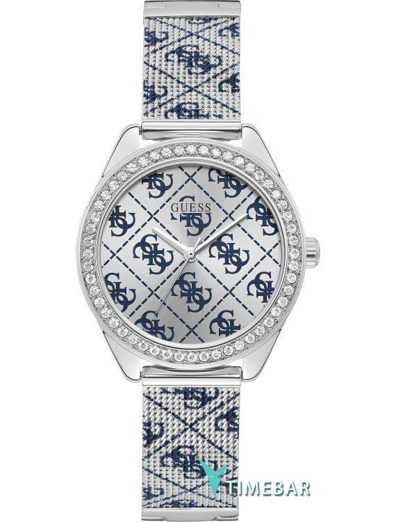Наручные часы Guess W1279L1, стоимость: 9790 руб.