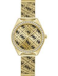 Наручные часы Guess W1279L2, стоимость: 5620 руб.