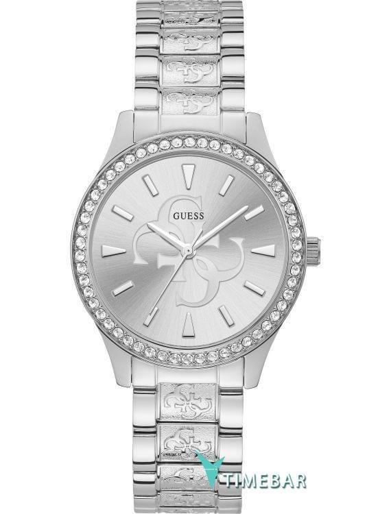 Наручные часы Guess W1280L1, стоимость: 8390 руб.