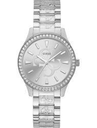 Наручные часы Guess W1280L1, стоимость: 7840 руб.