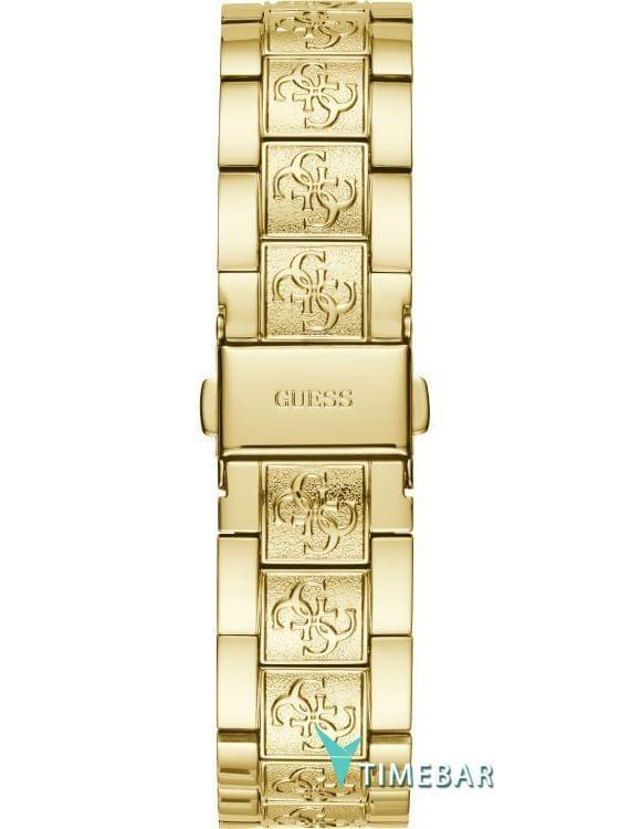 Наручные часы Guess W1280L2, стоимость: 8120 руб.. Фото №3.