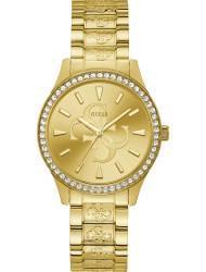 Наручные часы Guess W1280L2, стоимость: 8120 руб.