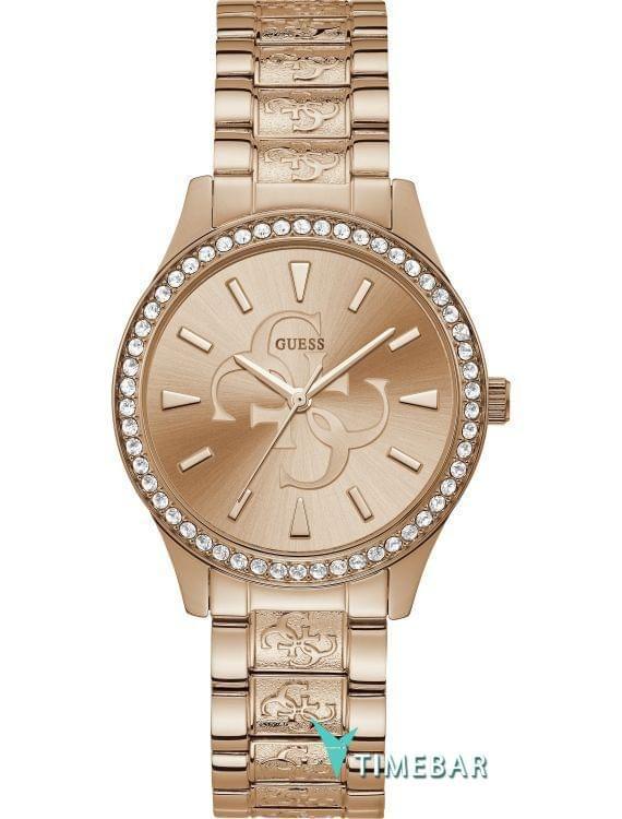 Наручные часы Guess W1280L3, стоимость: 7860 руб.